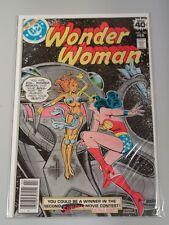 WONDER WOMAN #252 DC COMICS FEBRUARY 1979
