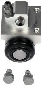 Drum Brake Wheel Cylinder Rear Right Dorman W610242 fits 08-14 Smart Fortwo