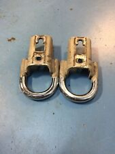Ford F150 Chrome Tow Hooks 09-16