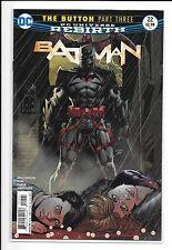 Batman #22 (Jul 2017, DC)