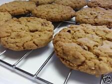 Carolyn's Oatmeal Pecan and Honey Cookies  Homemade