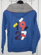 Lacoste SPORT 1927 Hoodie Sweater Zip Jacket Coat 100% Cotton SLIM FIT