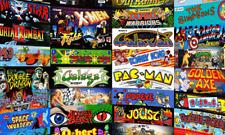 Sega, Megadrive, Nes, SNES, N64 Emulation 6000+ on USB Flash Drive