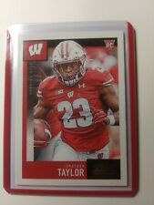 Jonathan Taylor 2020 Score Rookie Card #385 Wisconsin Badgers Indianapolis Colts