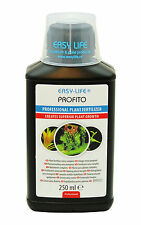 Easy Life Profito 250ml Complete Aquarium Plant Fertiliser Fertilizer Tank