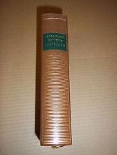 """APOLLINAIRE """"OEUVRES POETIQUES"""" BIBLIOTHEQUE DE LA PLEIADE (1956) TBE"""