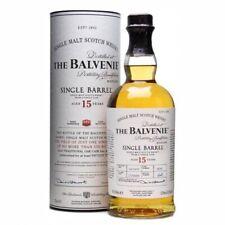 THE BALVENIE Single Barrel 15 YO Whisky