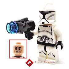 Lego Star Wars - Clone Trooper *NEW* from set 75206
