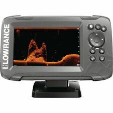 Lowrance 000-14016-001 HOOK2 5X SplitShot GPS Fish Finder