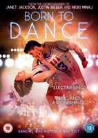 Born to Dance DVD (2016) Tia Maipi, Davis (DIR) cert 12 ***NEW*** Amazing Value