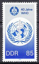 DDR 1988 Mi. Nr. 3214 Postfrisch ** MNH