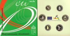 """Ungarn  2011   KMS -  """"EU""""   in Luxuserhaltung  - PP"""