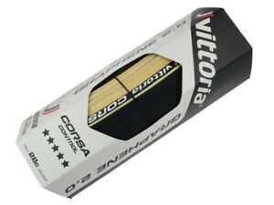Vittoria Corsa Control G 2.0 clincher 700 x 28C Para Sidewall