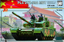 PANDA 1/35 cinese ZTZ-99A #35018