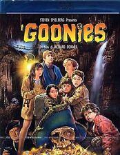 Blu Ray I GOONIES - (1985) ......NUOVO