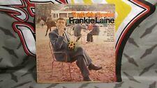 Frankie Laine That's My Desire Vinyl LP Harmony Records HS 11182 VG G 40's 50's