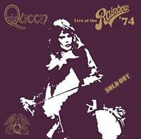 Queen - Live At The Rainbow [CD]