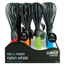 Unbranded Plastic Whisks