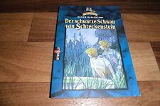 Oliver Hassencamp -- der SCHWARZE SCHWAN von BURG SCHRECKENSTEIN # 20 // 2001