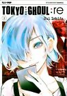 manga TOKYO GHOUL:RE N. 2 j-pop editore italiano