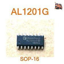 AL1201G DAC 24-Bit Wavefront SOP-16 IC UK Stock