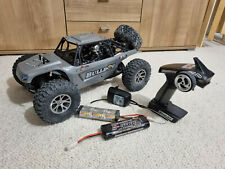 Reely Bulldog Brushed 1:10 RC Elektro-Buggy 4WD RtR 2,4 GHz Ferngesteuertes Auto