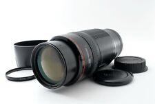 CANON EF 100-300mm f5.6 L Zoom AF Lens From Japan #805690