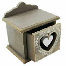 Unbranded French Country Decorative Storage Boxes