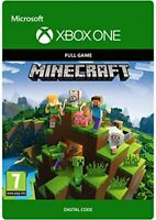 Minecraft Standard Edition Xbox One Key - Region Free - [Instant Delivery] 🔥