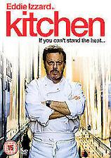 Kitchen Dvd Eddie Izzard Brand New & Factory Sealed