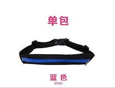 Outdoor Sports Fitness Running Waist Bag For Apple iPhone Key Money Belt Pack