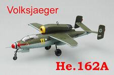 Easy Model 1/72 Germany He.162A-2 Volksjaeger (W,Br,120074)3/JG1,May 1945#36347