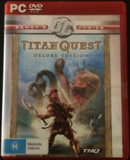 Titan Quest Deluxe Edition for PC