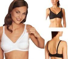 3ceb2176e163a Naturana Wire Free Bras for Women for sale   eBay