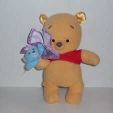 Doudou Ours  Winnie Fisher price