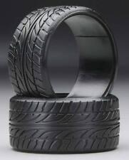 HPI 4431 LP32 T-Drift Tire Dunlop LeMans LM703 (2)
