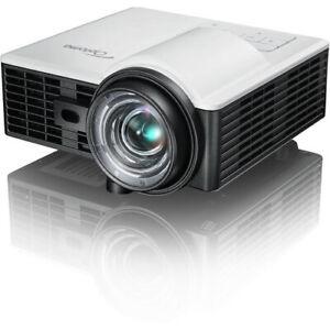 Optoma Technology ML750ST Short Throw Pocket LED Projector
