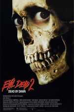 Evil Dead 2 Dead By Dawn Fridge Magnet (2 x 3 inches)(Ad)