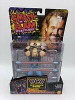 VINTAGE 1999 WCW Smash N Slam DIAMOND DALLAS PAGE Toy Biz