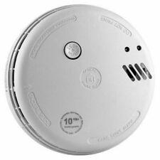 Aico EI166RC Rechargeable Optical Battery Backup Smoke Alarm