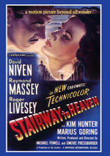 Stairway to Heaven (aka A Matter of Life and Death) [New DVD]
