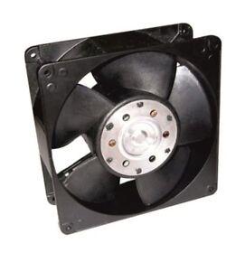 High Temperature Extractor Fan 150 mm, VA 16/2