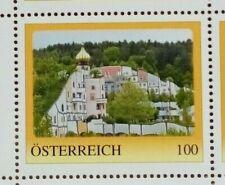 PM Hundertwassertherme Bad Blumau Einzelmarke 8137164 postf.