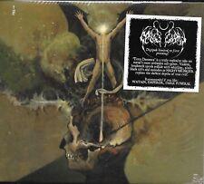 NIGHTBRINGER-TERRA DAMNATA-DIGI PAK-black metal-acherontas-hetroertzen-emperor