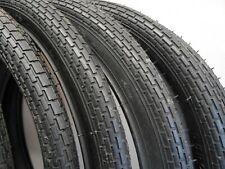 "20"" Stingray Muscle Bike Black Tire - Schwinn Brick Tread 20""X 1.75"" Fits Muscle"