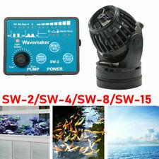 Jebao Wave Maker SW-2/4/8/15 Marine Aquarium Wave Maker Tank Pump Wavemaker