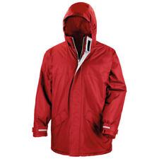 Ropa deportiva de mujer chaqueta de color principal rojo