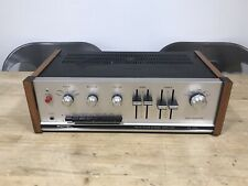 Rotel RA-610 Solid State Stereo Amplifier