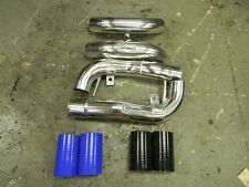 K04 INLETS 2.7L Allroad Audi b5 s4 A6 C5 Allroad Turbo Inlet Pipes