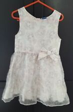 Disney Princess Elsa/Frozen Girls Party Dress Aged 5-6 Years